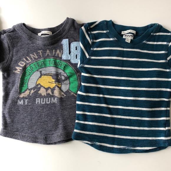 5fdbf68c1 Ruum Shirts   Tops